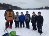 Blitz Air Park and ice fishing at Lone Tree March 2015