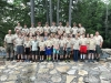Camp Bell summer camp week 5 July 2018