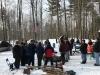 Camp Wanocksett Winter Campout February 2019