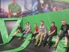 Launch trampoline park March 2017