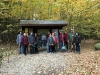 Plaistow Forest Cleanup October 2018
