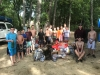Saco River Cleanup Canoe Trip September 2018