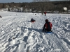 Troop 18 Sledding January 2018