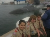 USS NH Sub 2008