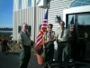 Vetrans Day Service 2011