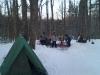 Winter Campout 2011